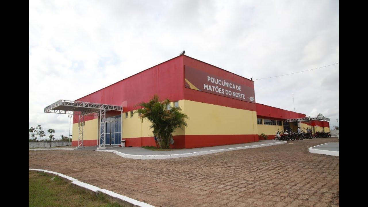 Matões do Norte Maranhão fonte: www.emserh.ma.gov.br